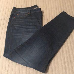 GAP Lightweight Skinny Jeans
